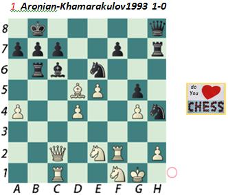 Puzzle 1  Aronian-Khamarrakulov