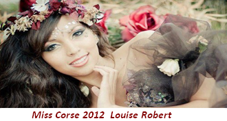 Miss Corse Louise Robert