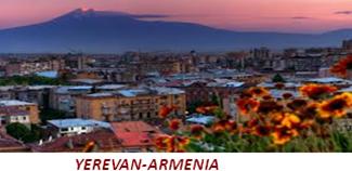 Erevan-Arménie dans Beauté de Jeu d'Échecs