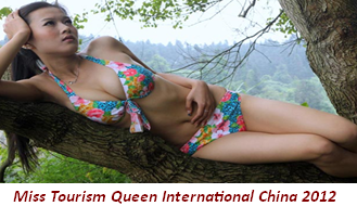 Miss Tourism China