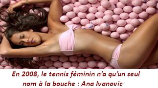 Ana Ivanovic (joueuse de tennis)