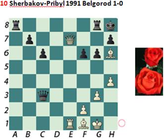 Sherbakov-Pribyl