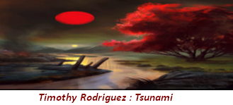Timothy Rodriguez :Tsunami