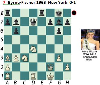 Puzzle 7  Byrne-Fischer