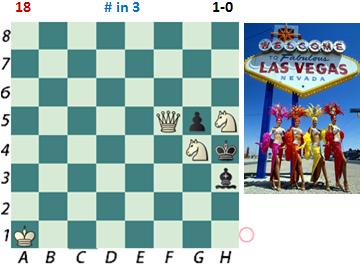 puzzle 18     # in 3     1-0