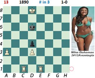 puzzle 13    1890    # in 3