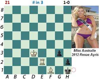 puzzle 21  # in 3
