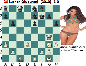 puzzle 26  Luther-Olubunmi  (2010)