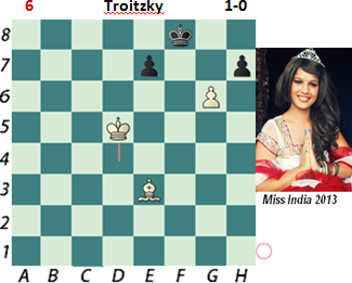 Puzzle 6   Troitzky (study)