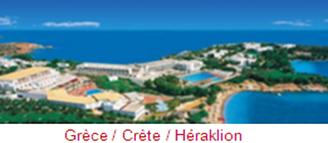 Grèce / Crète / Héraklion