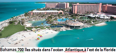 Bahamas: 700 îles