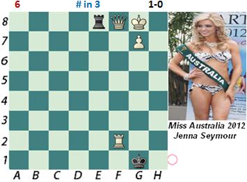 puzzle 6     # in 3     1-0