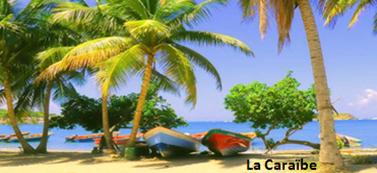la Caraïbe